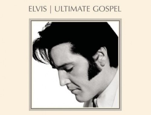 Happy Valentine's Day (or, Love Me Tender: Elvis and Gospel)