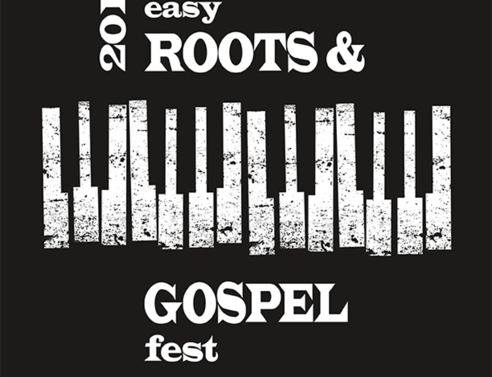 Big Easy Roots & Gospel Fest 2016!