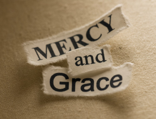 Have Mercy / Show Mercy