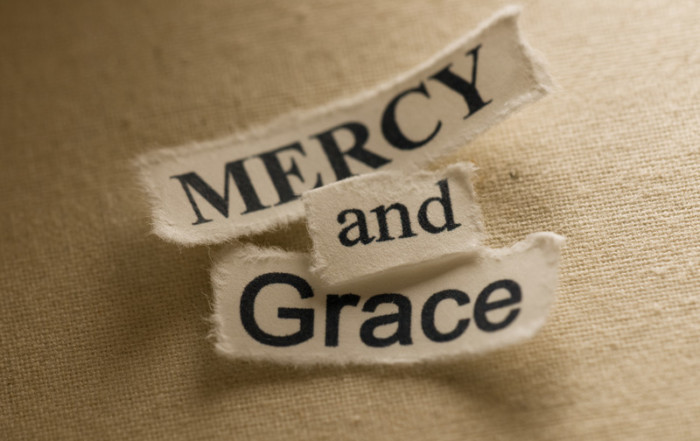 Mercy and Grace photo